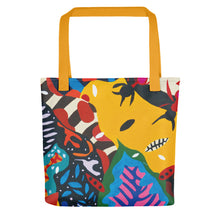 Load image into Gallery viewer, Colourful Palau Ant Tote bag