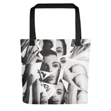 Load image into Gallery viewer, Prince Collage Tote bag
