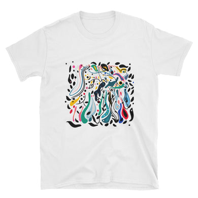 Flood of Love Short-Sleeve Unisex T-Shirt