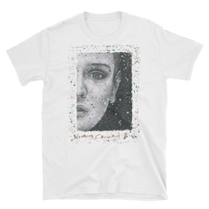 "SINEAD O'CONNOR  ""Nothing Compares 2 U"" Short-Sleeve Unisex T-Shirt"