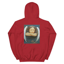 Load image into Gallery viewer, Angel Wings Unisex Hoodie