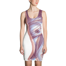 Load image into Gallery viewer, David Bowie A Lazarus Insane Dress