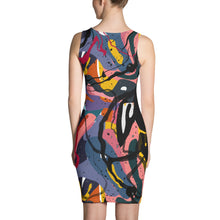 Load image into Gallery viewer, Rolling Thunder Dress