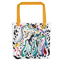 Load image into Gallery viewer, Flood of Love Tote bag