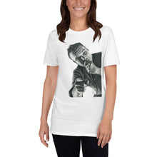Load image into Gallery viewer, Future Islands' Same Herring Short-Sleeve Unisex T-Shirt