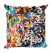 Load image into Gallery viewer, Summer Fruit White Single-sided Cushion