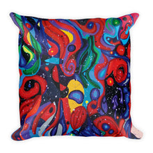 Load image into Gallery viewer, Starry Day Double-sided Cushion