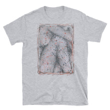 Load image into Gallery viewer, CROUCHING GIRL Short-Sleeve Unisex T-Shirt