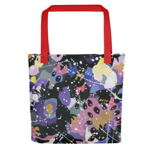 Load image into Gallery viewer, Summer Ice Cream Tote bag