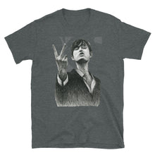 Load image into Gallery viewer, JARVIS COCKER Short-Sleeve Unisex T-Shirt
