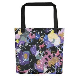 Summer Ice Cream Tote bag