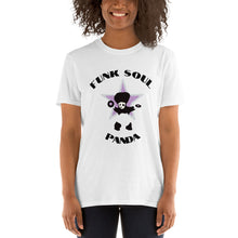 Load image into Gallery viewer, FUNK SOUL PANDA Short-Sleeve Unisex T-Shirt