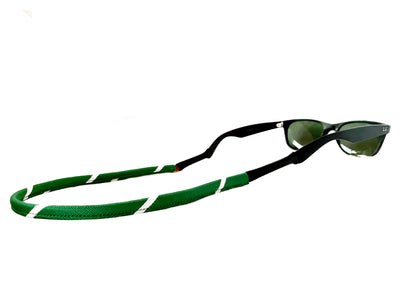THE BROOKS SILK SUNGLASS STRAPS™