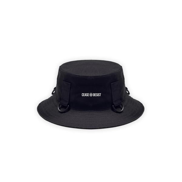 D-RING BUCKET HAT