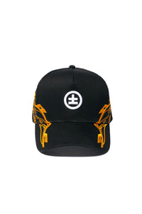 RALLY TRUCKER (BLACK)