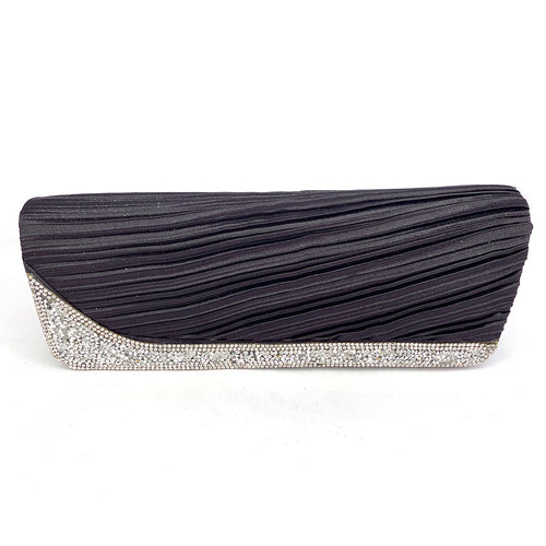 Camila Evening Clutch [DAMAGE]