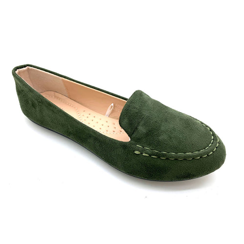 Yaharah Loafers