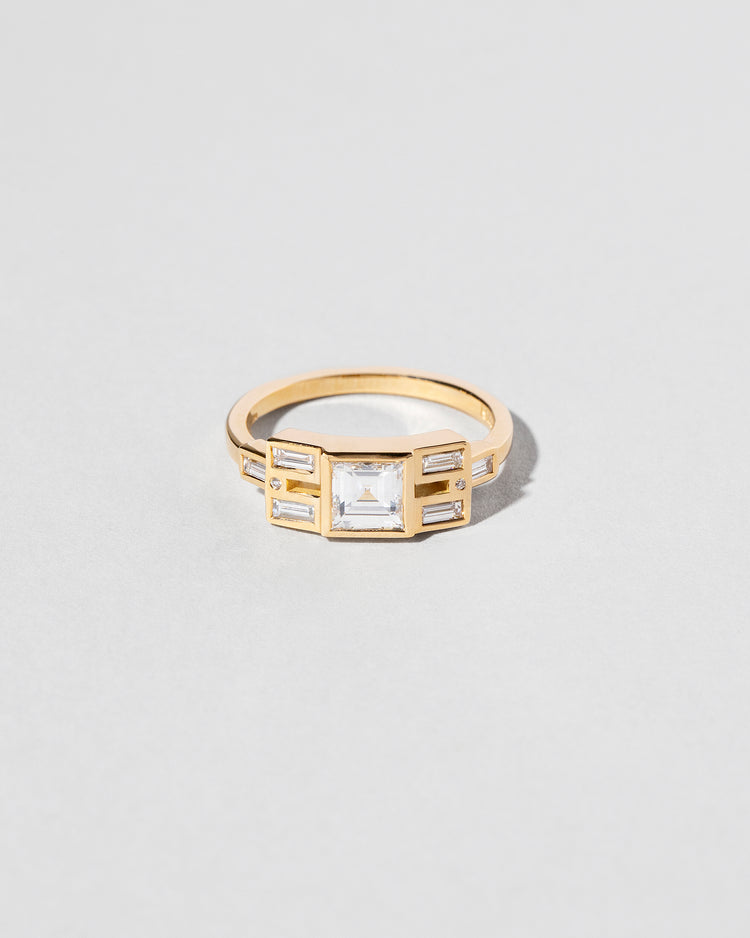 LeWitt Ring front view