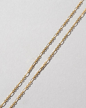 Abacus Chain Necklace