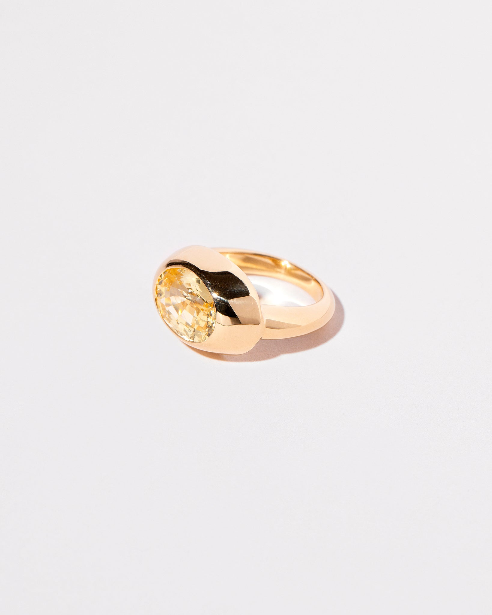 Right side view of Antlia Ring
