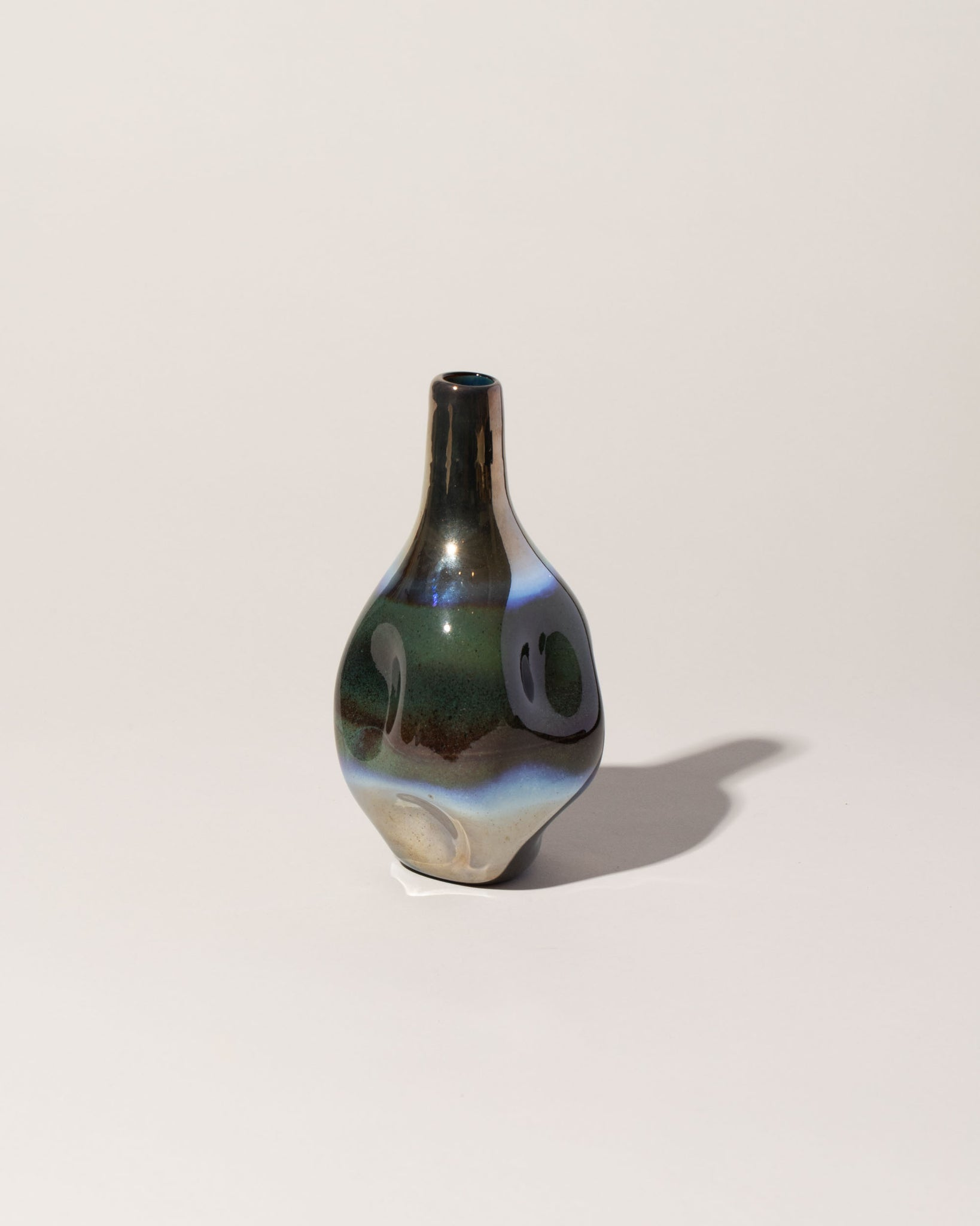 Long Neck Bottle Vase