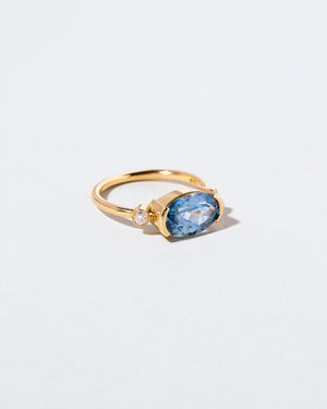Beau Ring side view