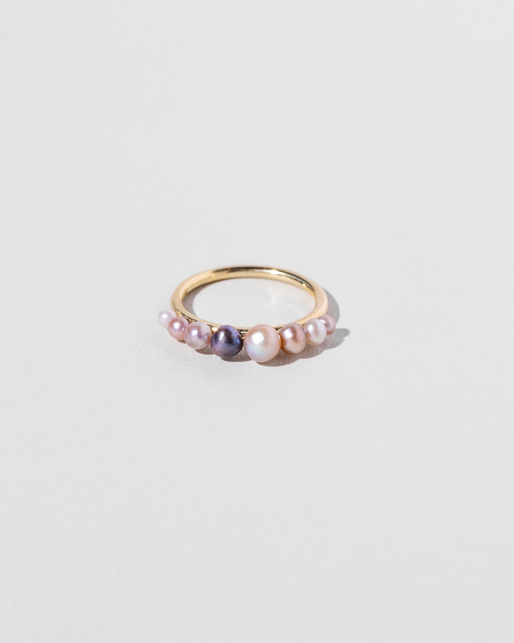 Circe Ring front view