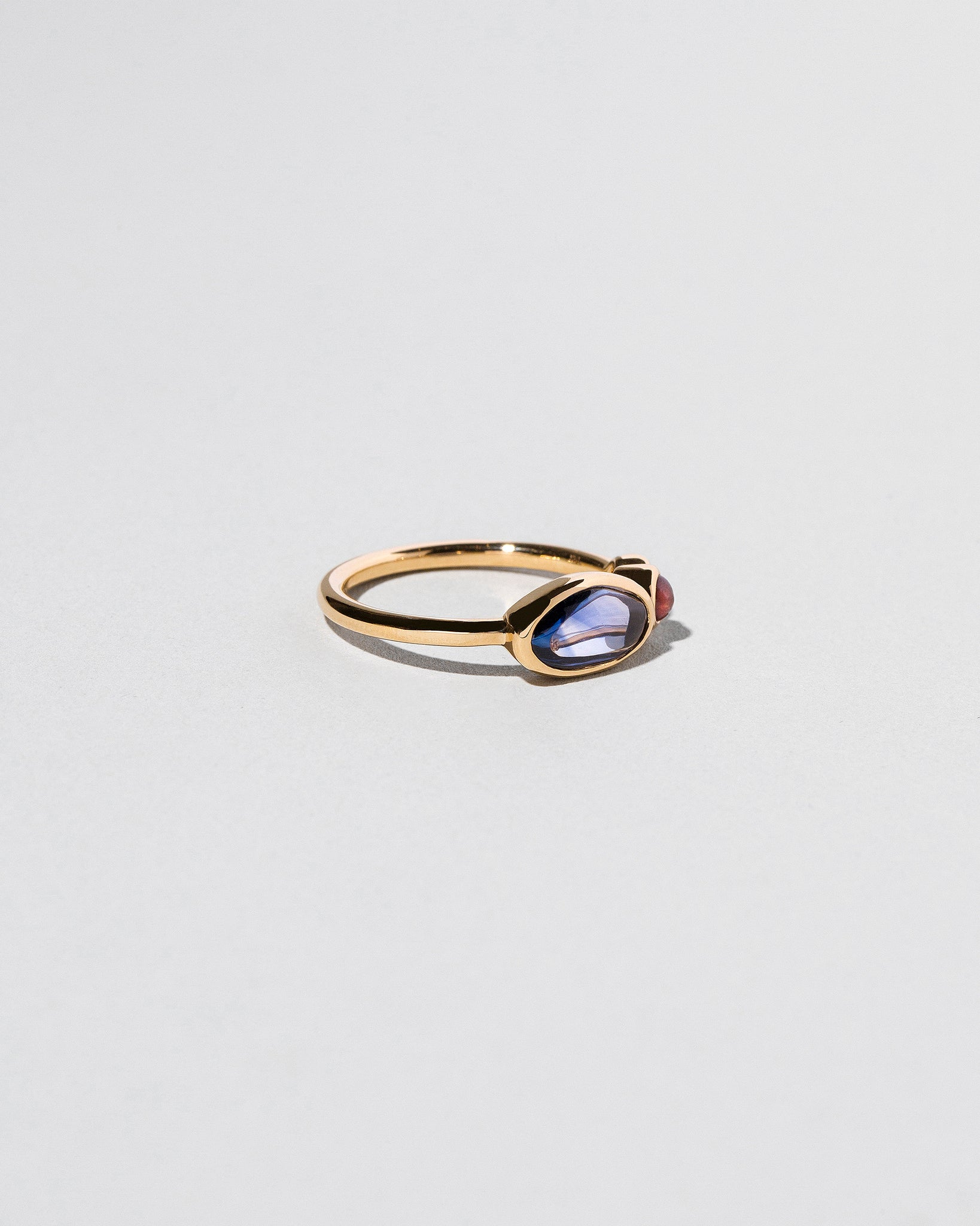 Gathered Sky Ring