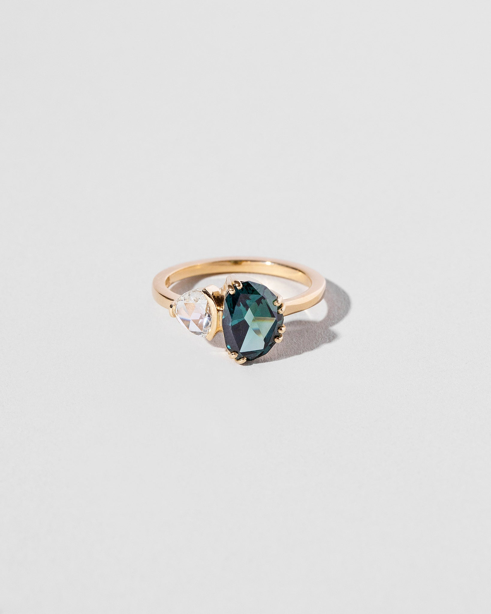 Demeter Ring front view