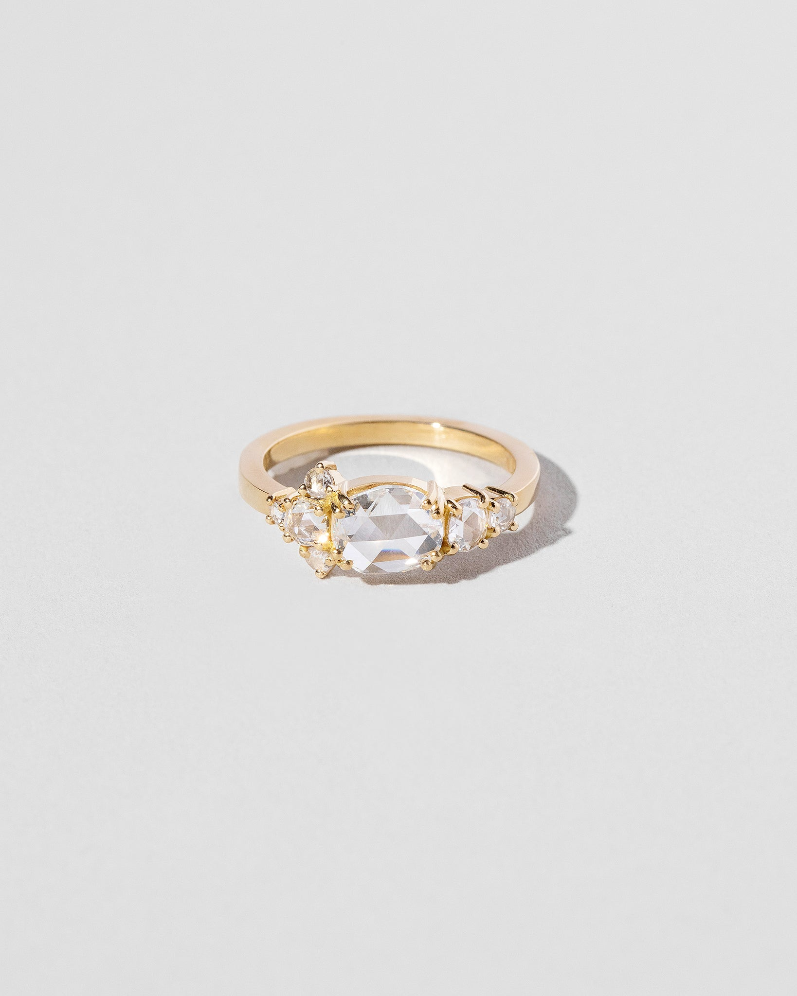 Eros Ring front view