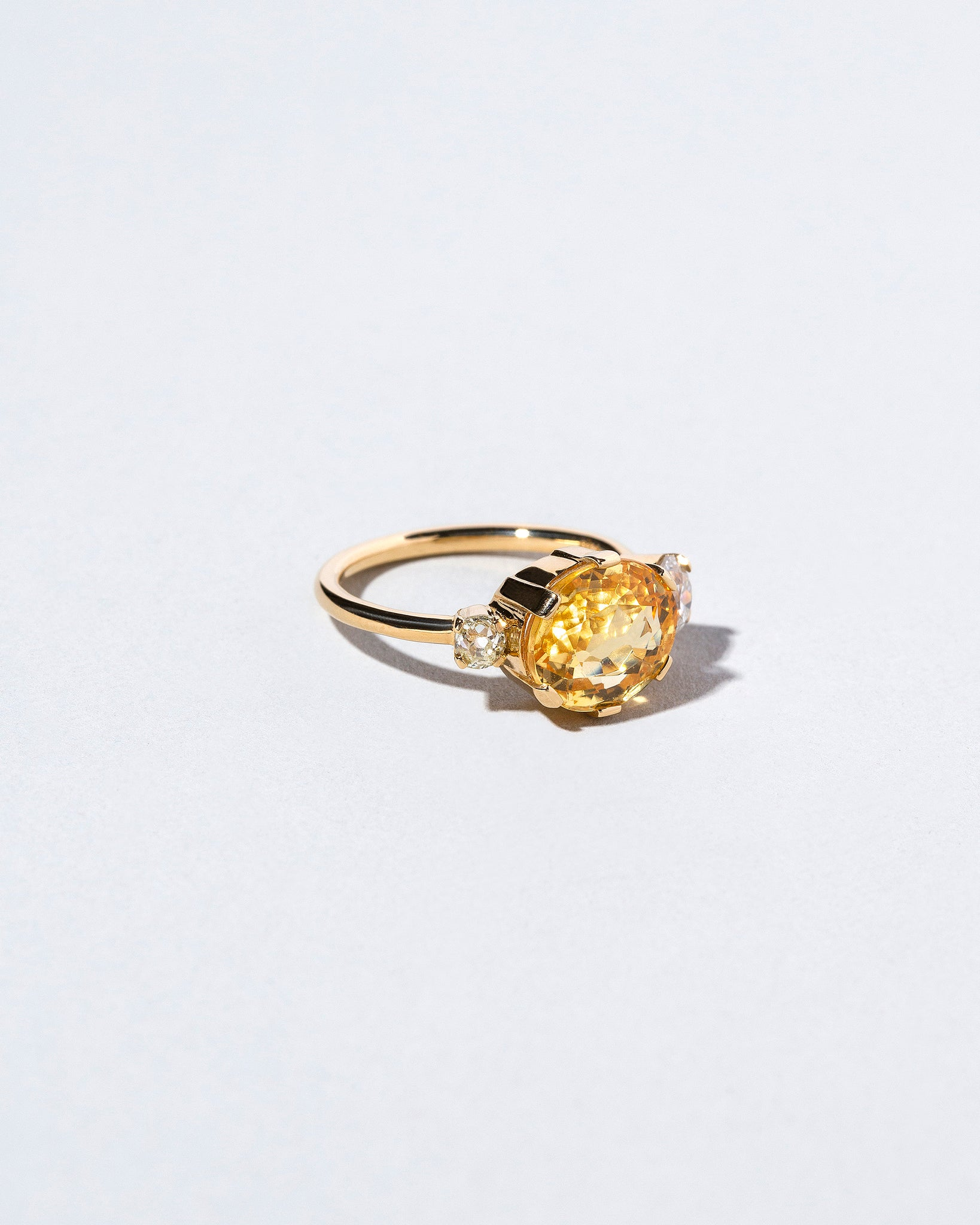 Ethy Ring side view