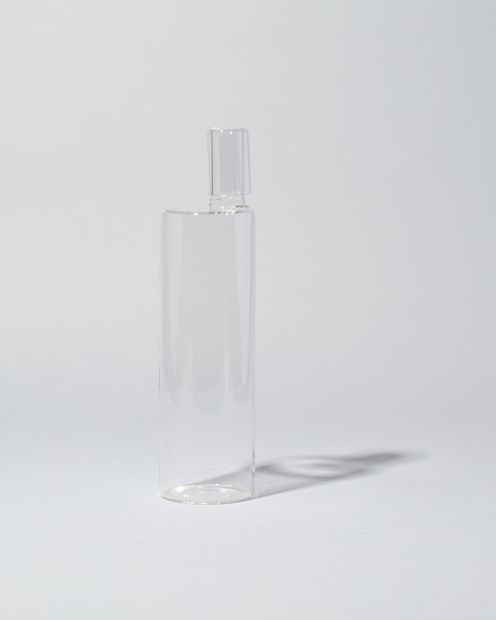 Ichendorf Milano Tokio Bottle with lid on