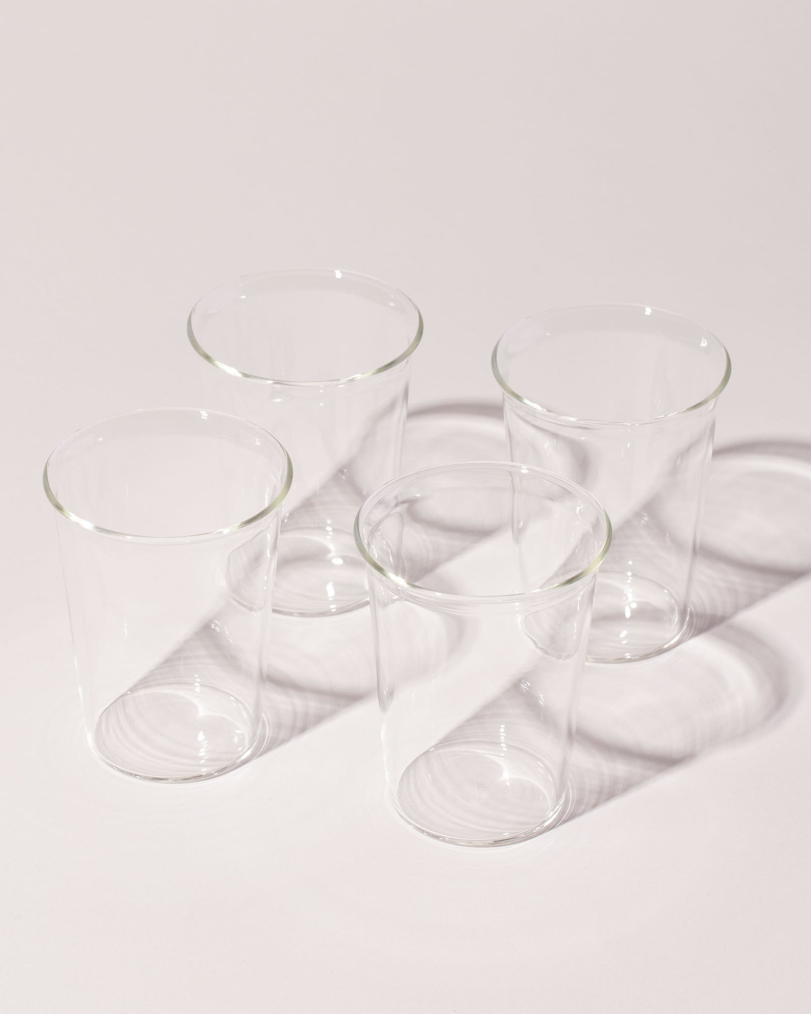Kinto Cast Iced Tea Glass Set