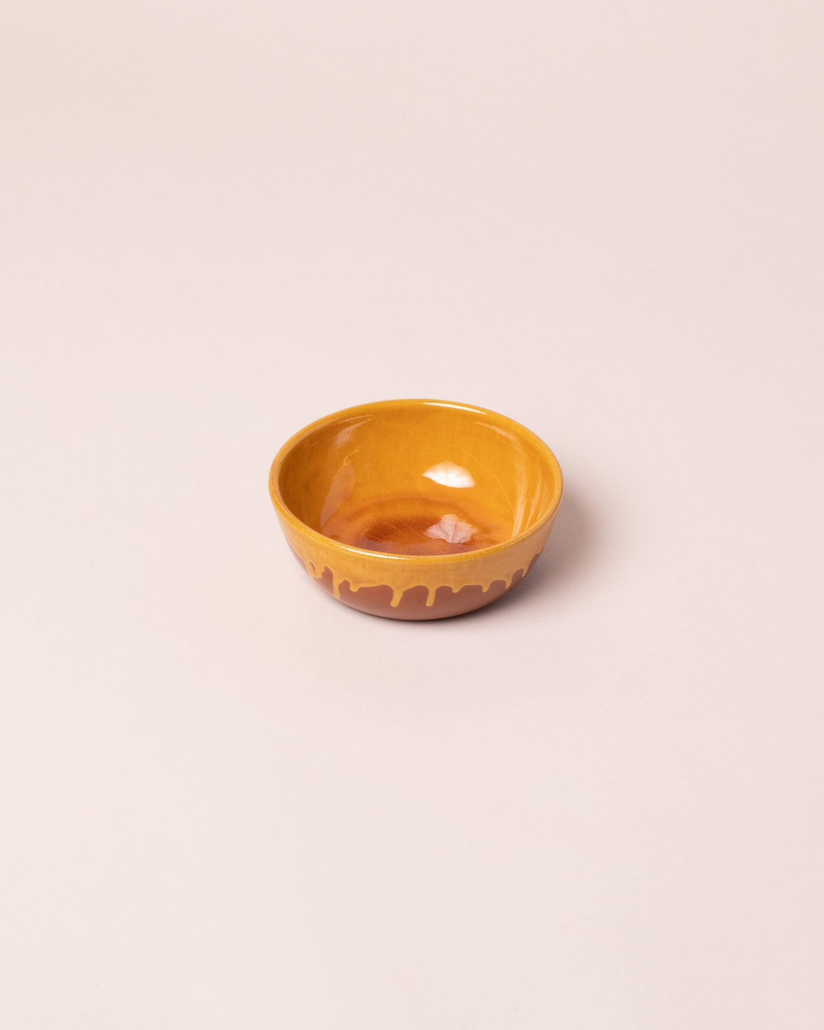 La Ceramica Cereal Bowl yellow