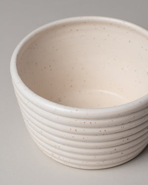 Coil Bowl Closeup