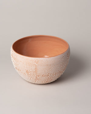 Malka Dina Dew Serving Bowl