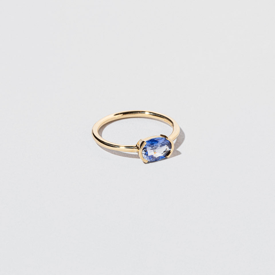 product_details:: Interstellar Ring on light color background.