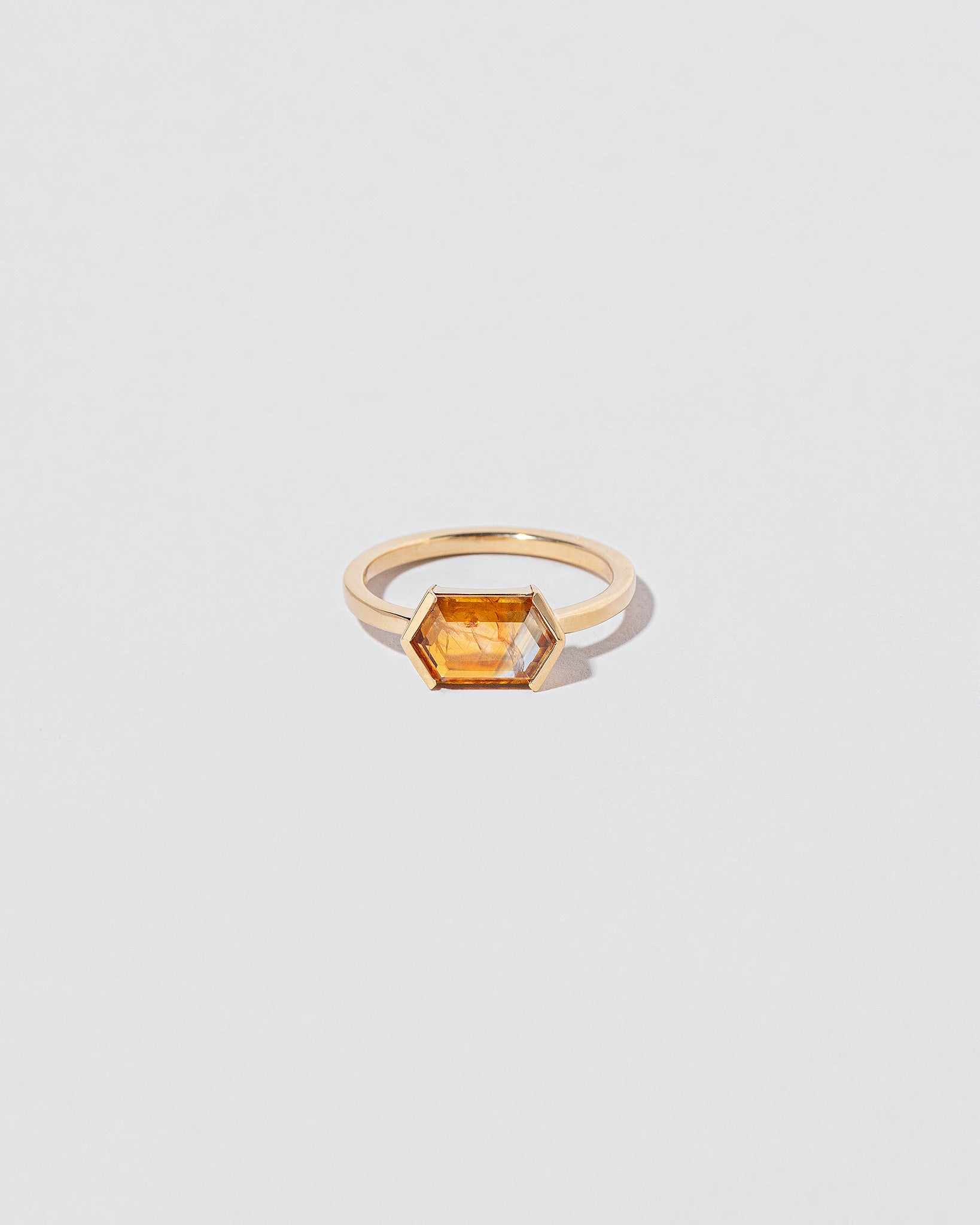 Dawnstar Ring front facing