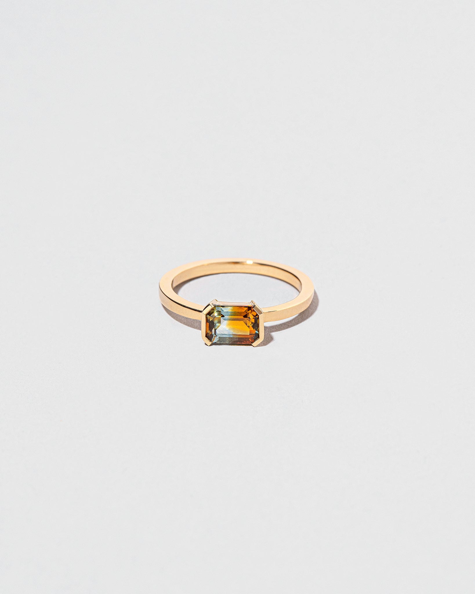 Elowan Ring front facing