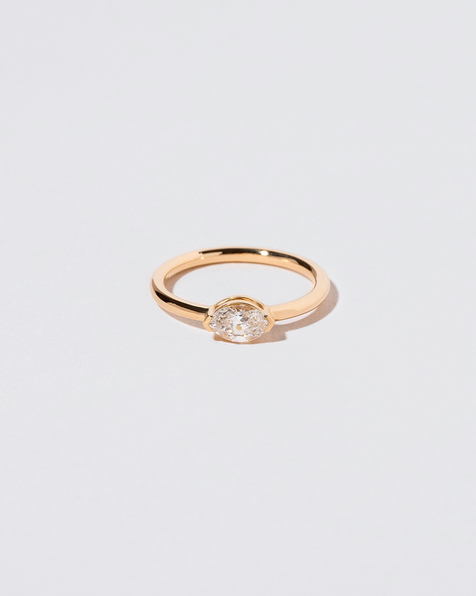 Skipper Ring front view