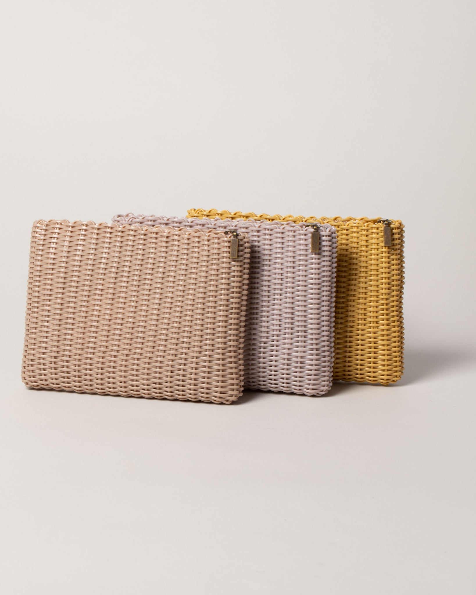 Small Clutches Group of 3