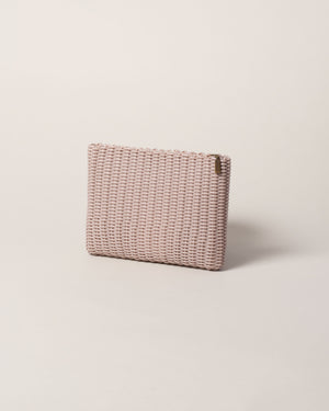 Small Clutch in Lilac