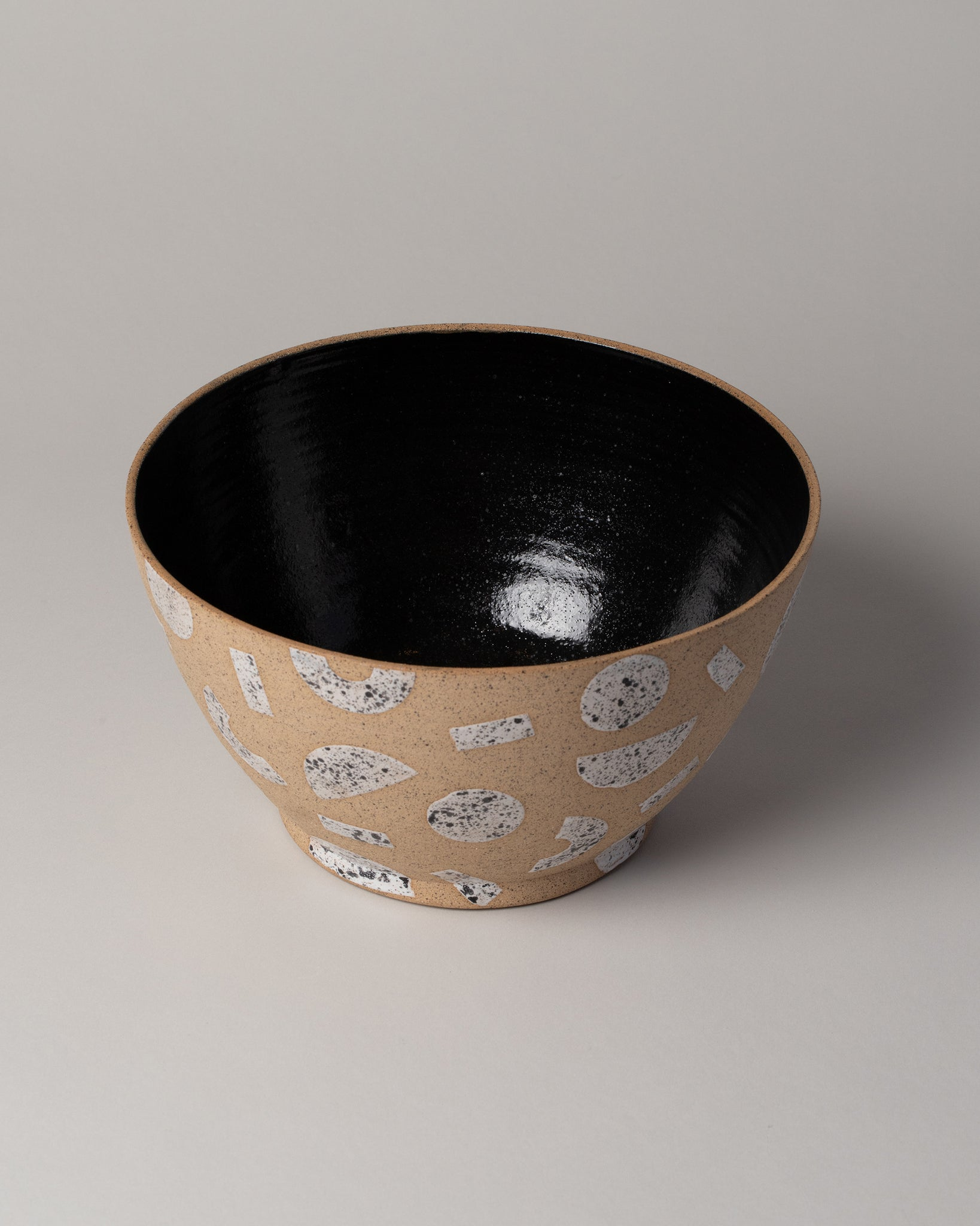 Rocks Serving Bowl