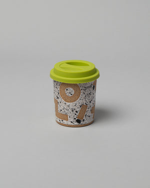 Recreation Center Sippy Cup on light color background