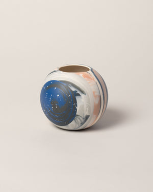 Small Stellar Globe in Blue
