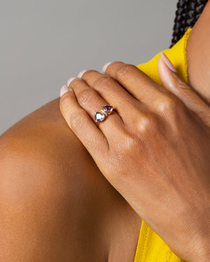 Sark Ring on model