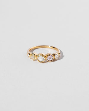 Selene Ring front view