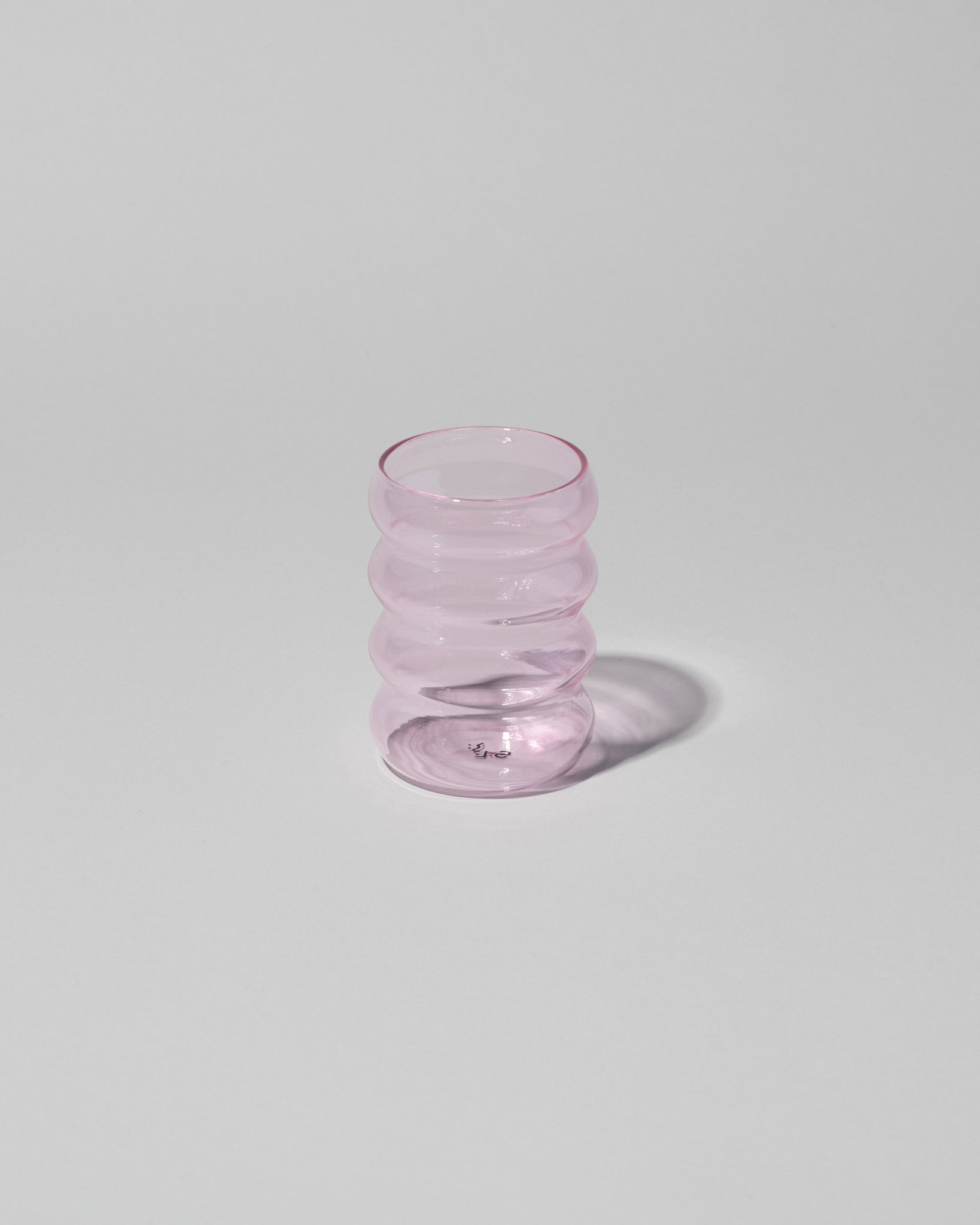 Ripple Cup in Pink
