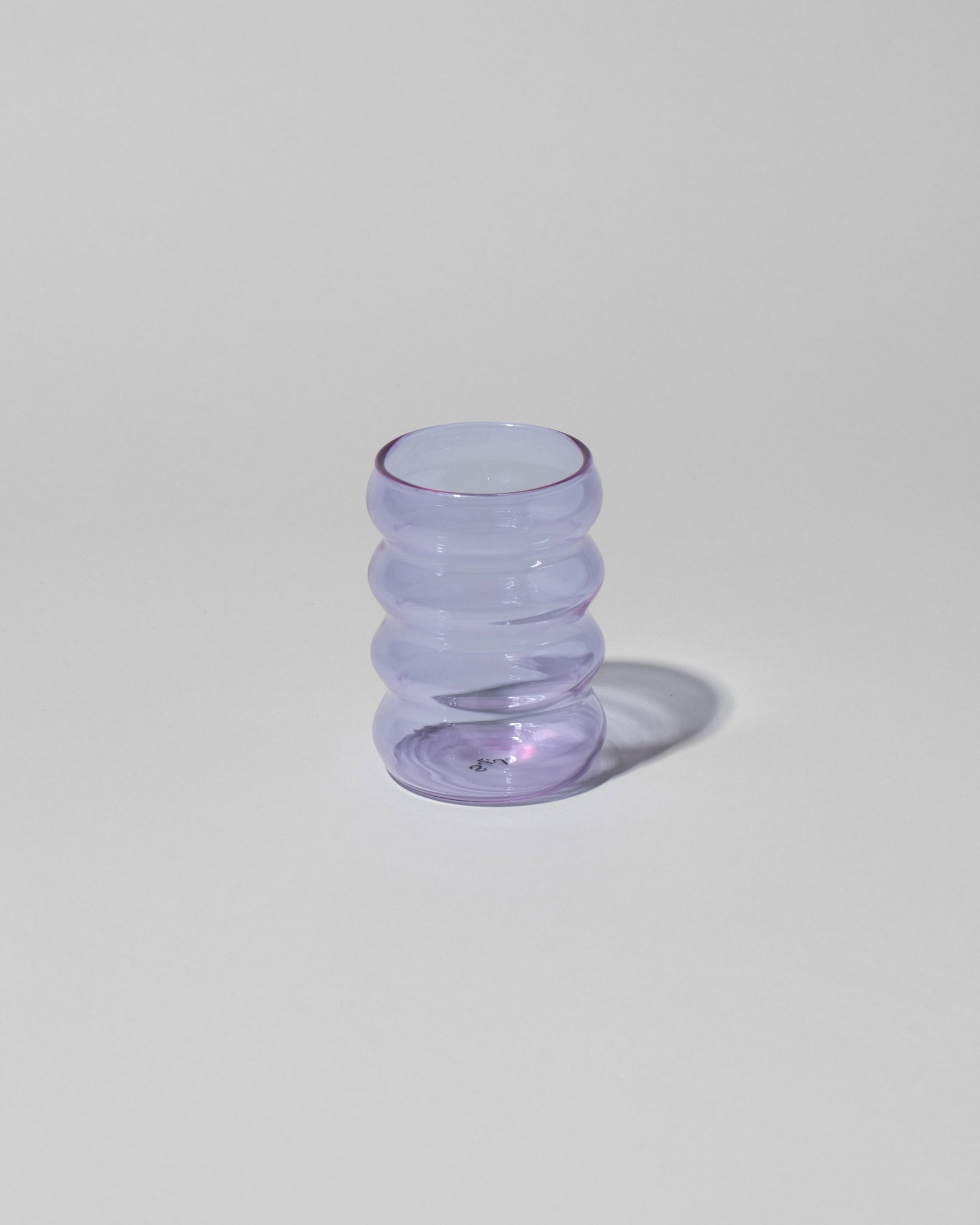 Ripple Cup in Purple