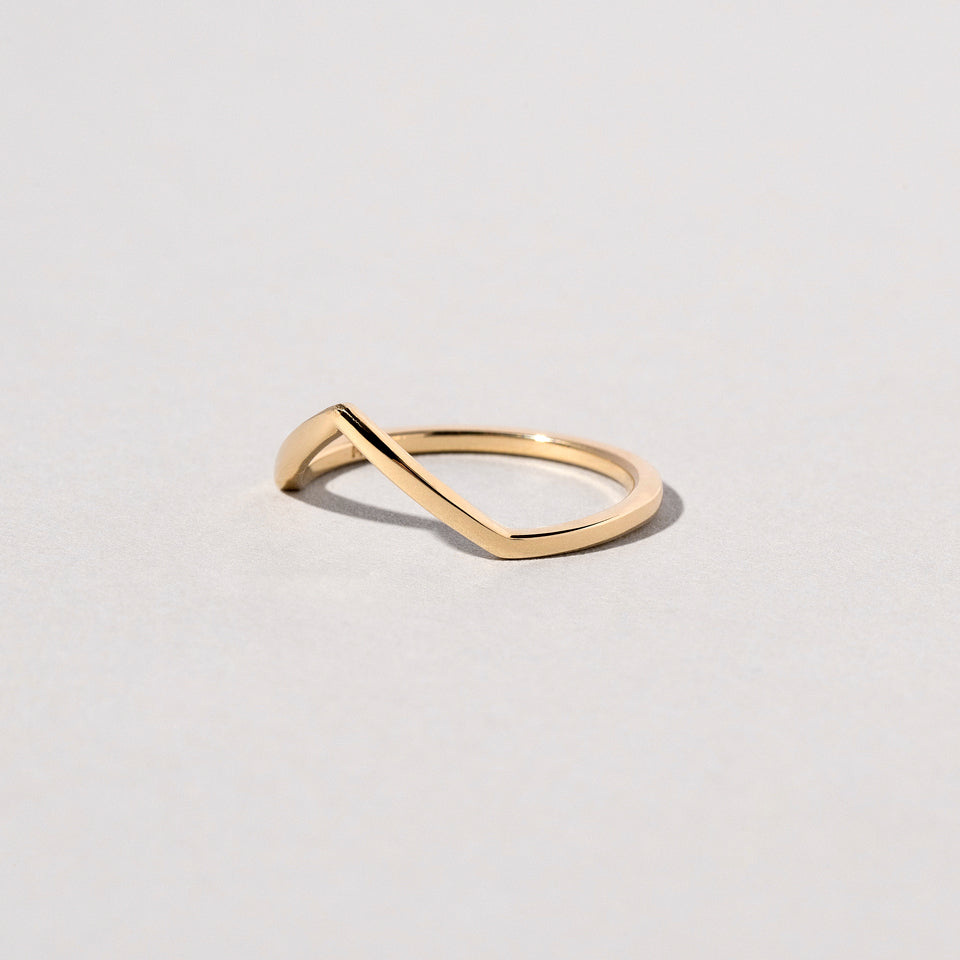 product_details::Square Wire Mini Peak Band